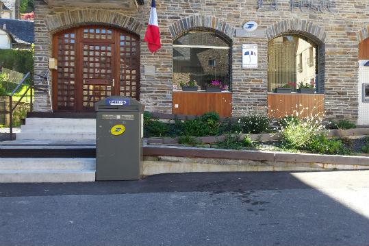 Accueil Mairie et Agence postale