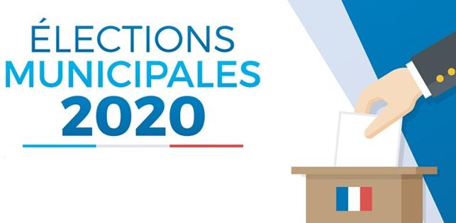 Élections Municipales 2ème tour